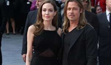 angelina jolie makes first public appearance post...