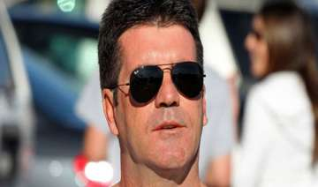 baby news private for the moment simon cowell -...