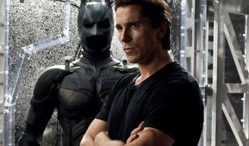 bale offered 40 mn pounds to play batman - India...