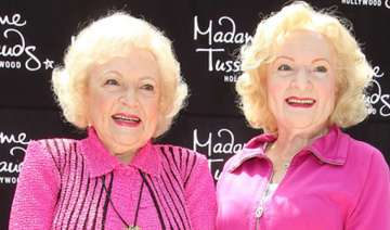 betty white gets waxed in hollywood - India TV
