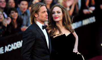 brangelina want two more children - India TV