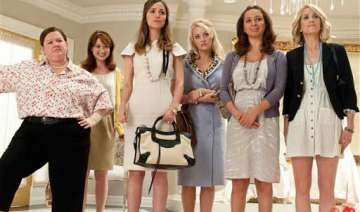 bridesmaids games fight for mtv movie awards -...