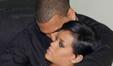 brown spends more time with rihanna - India TV