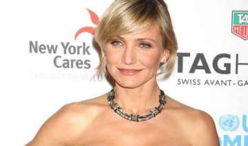 cameron diaz to step in annie remake - India TV