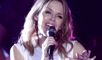 cancer stopped show worries minogue - India TV