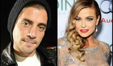carmen electra dating clothing mogul tal...