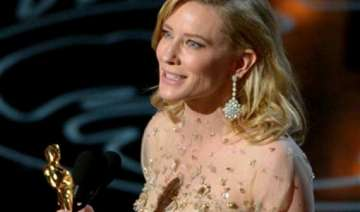 oscars 2014 cate blanchett wins best actress for...