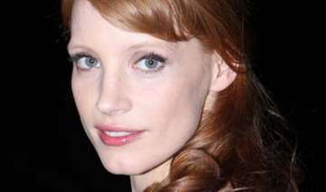 chastain didn t want the help role initially -...