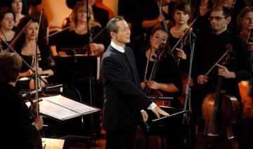 chinese composer wins musical award - India TV