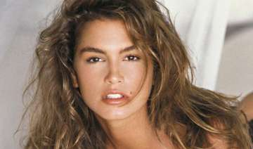 cindy crawford worried about figure - India TV