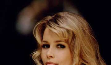 claudia schiffer once refused a million from arab...