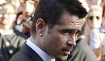 colin farrell s sons begin to bond - India TV