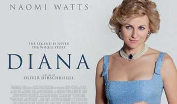diana weak only in britain director - India TV