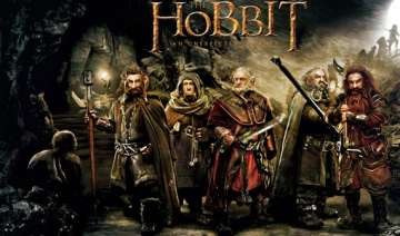 director wants to cut the hobbit.. before world...