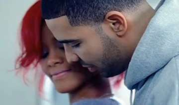 drake rihanna serious about each other - India TV