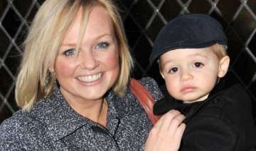 emma bunton will marry for her son - India TV