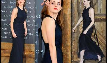 emma watson dazzled the red carpet at noah berlin...