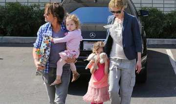 family comes first for nicole kidman - India TV