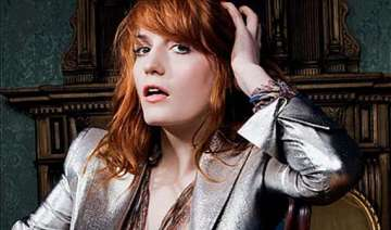 florence welch longs for normal life - India TV