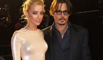 heard telling everyone about relation with depp -...