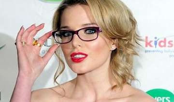 helen flanagan plans to adopt baby - India TV
