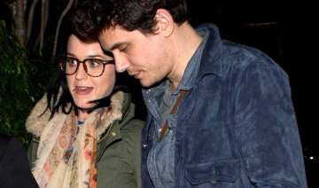 katy perry john mayer very comfortable together -...