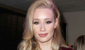 iggy azalea diagnosed with joint disorder - India...