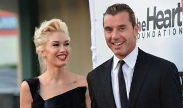 gwen stefani gavin rossdale to divorce - India TV