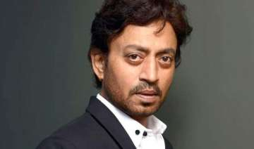 irrfan khan visits hometwon jaipur for special...