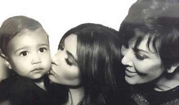 this is what kim kardashian got on mother s day...