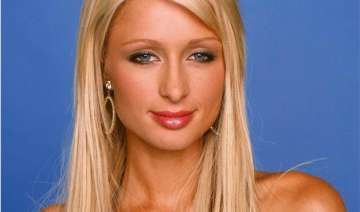 india visit inspired paris hilton to help orphans...