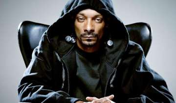 snoop dogg becomes grandfather - India TV