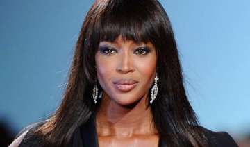 what naomi campbell charged guests to attend...
