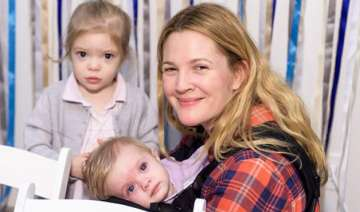 drew barrymore to support daughters to pursue...