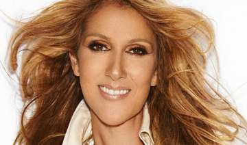 celine dion s spirituality helped her be strong...