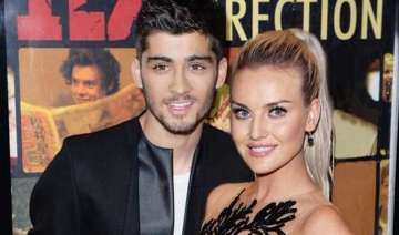 zayn malik perrie edwards s mansion for sale -...
