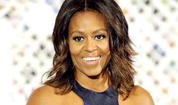michelle obama wants to be beyonce - India TV