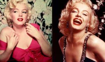 marilyn monroe rare images to be auctioned -...