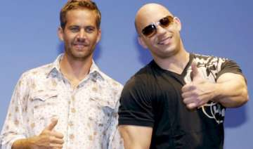 vin diesel pays tribute to paul walker at teen...