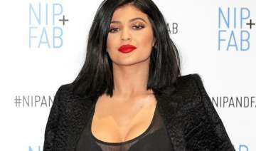 kylie jenner to launch lip kit - India TV