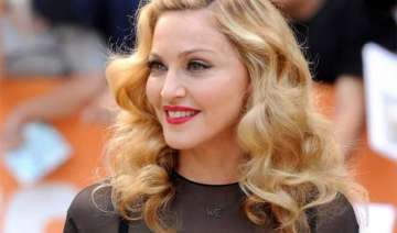 madonna to perform at brit awards - India TV