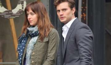 fifty shades of grey team did extensive research...