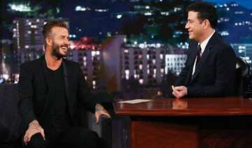 david beckham becomes taxi driver for his kids -...
