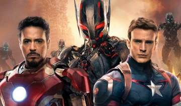 avengers age of ultron gets record brand...