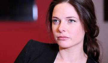 rebecca ferguson may star in the girl on the...