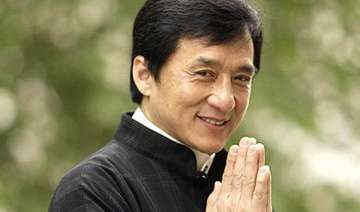 jackie chan on death hoax i m still alive - India...