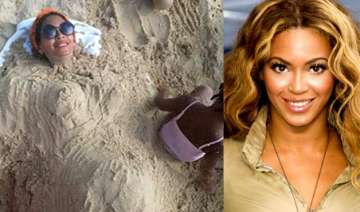 is beyonce knowles pregnant - India TV
