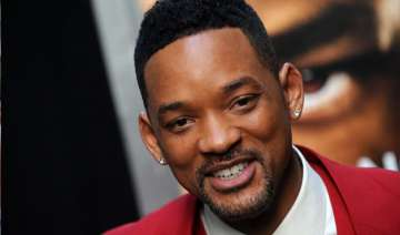 will smith developing sitcom in the vein of fresh...