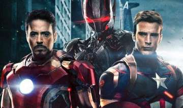 avengers age of ultron s after credits video...