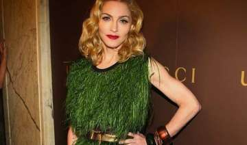 madonna s early christmas gift to her fans six...